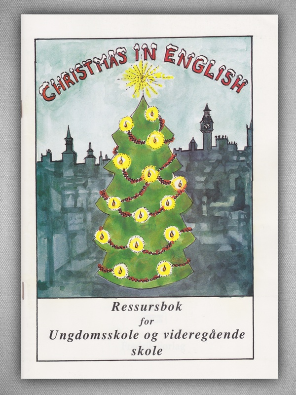 Christmas in English - full